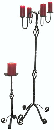 Permalink to Floor Candle Stands